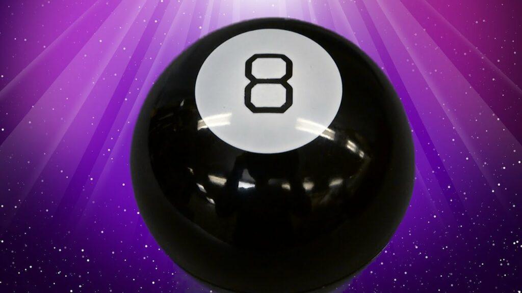 magic 8 ball - tirage gratuit